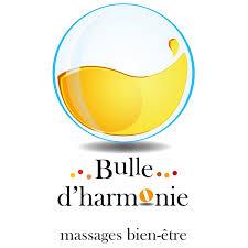logo bulle dharmonie