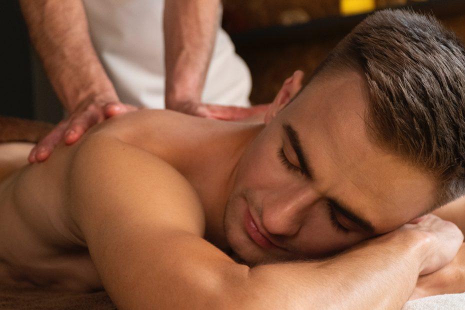 article france massage - se reconcilier avec son corps