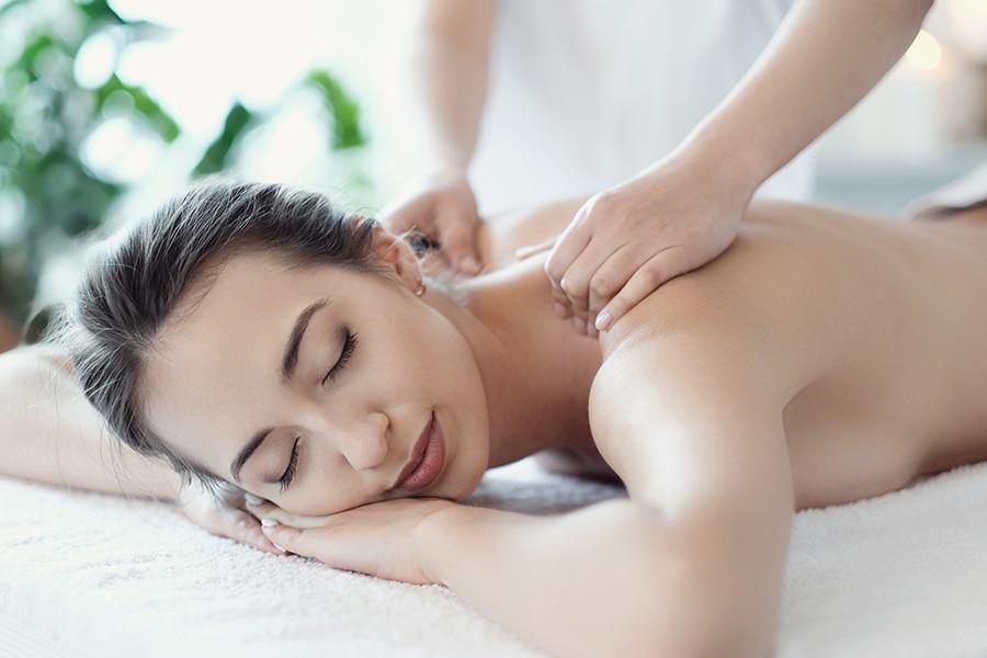 A quelle fréquence se faire masser - France massage