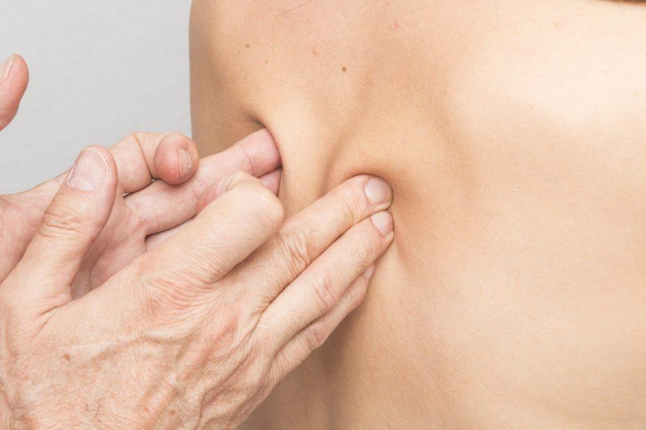 Faut-il masser les points sensibles - article - France massage