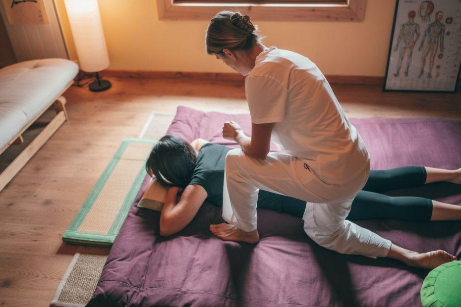 Y a t-il des contrindications en matière de santé ? - article - France massage