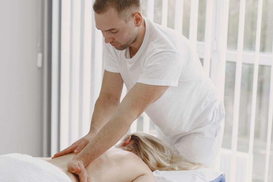 Masseur ou masseuse