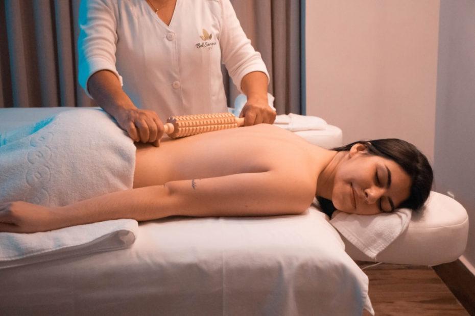 Massage en cabinet ou à domicile - France massage