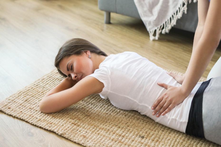 Quel est le bon moment ? - France massage